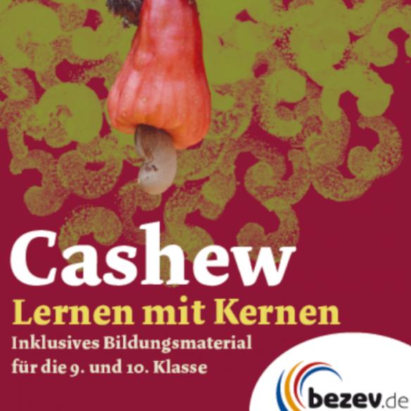Cashew - Lernen mit Kernen