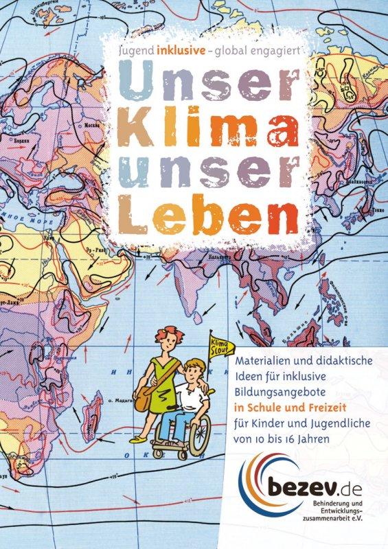 Unser Klima - unser Leben