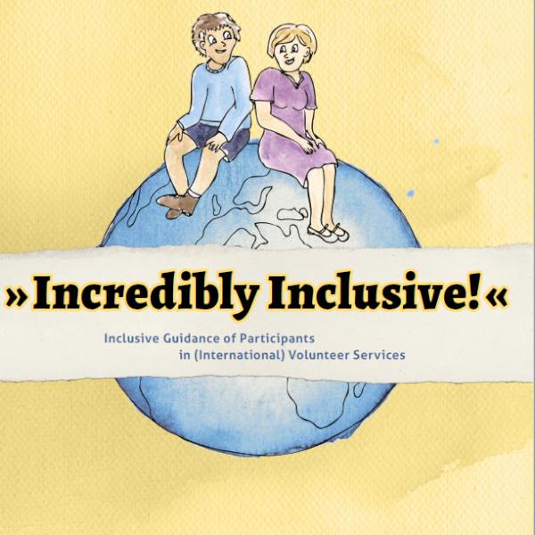 Incredibly Inclusive! - English