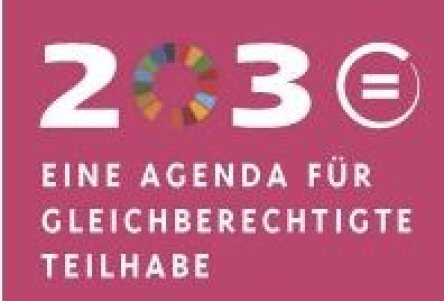 A conference on the 2030 Agenda was held in Berlin on 1st December 2015.